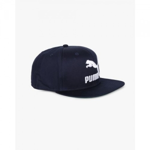 Puma Baseball Cap with Embroidered Branding