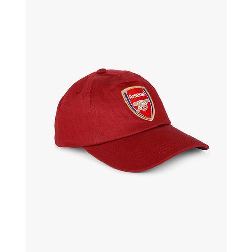 Puma Arsenal Training Snapback Cap