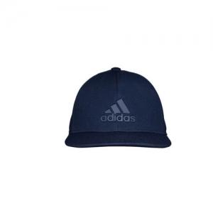 ADIDAS Men Navy Blue Solid S16 URB MES Baseball Cap