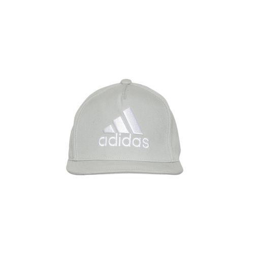 ADIDAS Men Grey H90 Logo Cap