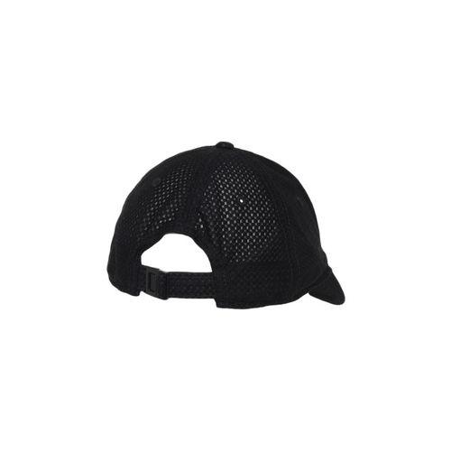 ADIDAS Men Black C40 6P Climacool Self-Design Training Cap