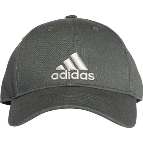 ADIDAS Solid 6P COTTON Cap