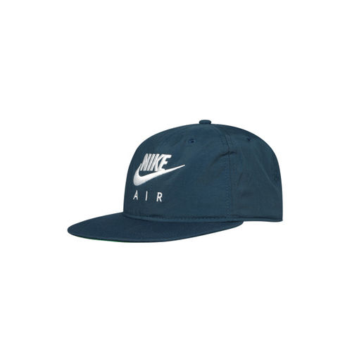 Nike Unisex Teal Blue Solid NSW PRO CAP AIR Baseball Cap