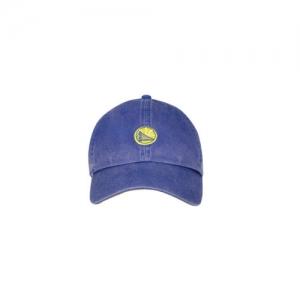 Nike Unisex Blue Solid Baseball Cap