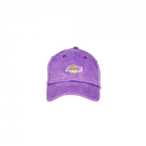 Nike Unisex Purple Solid Baseball Cap