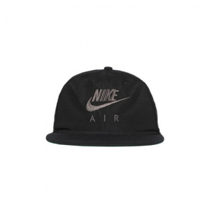 sneakers for cheap fcc6b 121da Nike Unisex Black Solid Baseball Cap