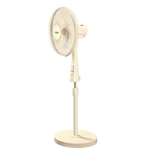 Eveready PFH04 400mm Pedestal Fan (White)