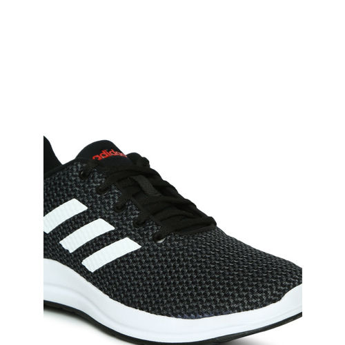 ADIDAS GRITO M SS 19 Walking Shoes For Men(Black, Grey)