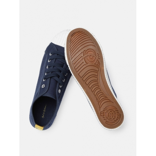 Mast & Harbour Navy Blue Sneakers