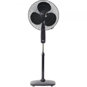Orient Stand 32 TRENDZ 400mm (SLATE GREY) 3 Blade Pedestal Fan(SLATE GREY, Pack of 1)