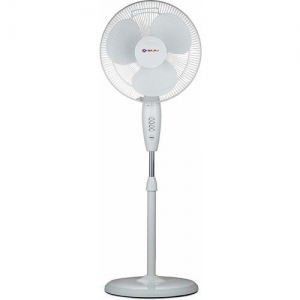 Bajaj Esteem 400mm Pedestial Fan (multicolor) 3 Blade Pedestal Fan(Multicoor, Pack of 1)