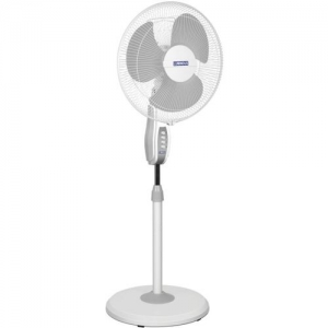 Luminous MojoHSWF 3 Blade Pedestal Fan(White, Pack of 1)