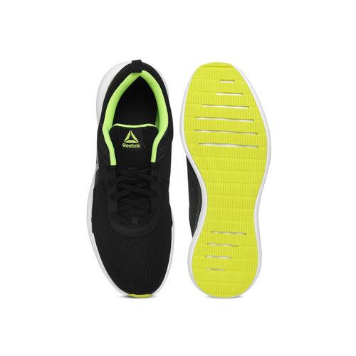 REEBOK Supremium Run LP Running Shoe For Men(Black)