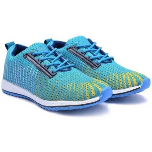 HARIPRIYA GROUP Running Shoes For Men(Blue, Yellow)