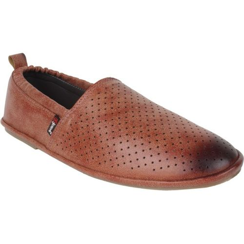 Guava Loafers For Men(Bronze)