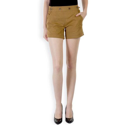 Rider Republic Brown Shorts