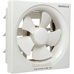 Havells Ventil Air DX 5 Blade Exhaust Fan(Off White, Pack of 1)