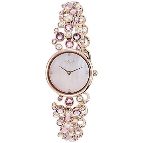 e325917e7 Buy Titan Analog Multi-Colour Dial Women's Watch - 95032WM02 online ...