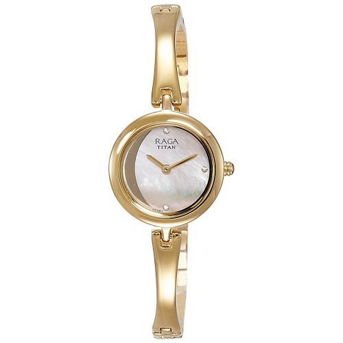 Image result for Titan Women Watch 2553YM01