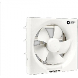 Orient VENTI 6 INCHES 3 Blade Exhaust Fan(Peppy Red, Pack of 3)