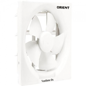 Orient 150 mm 3 Blade Exhaust Fan(White)