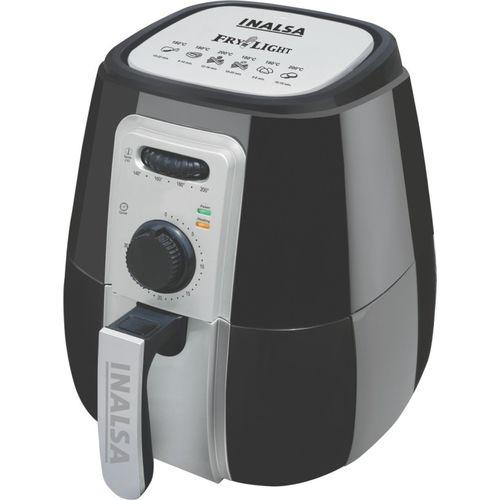Inalsa Air Fryer-Fry Light Air Fryer(4.2 L)