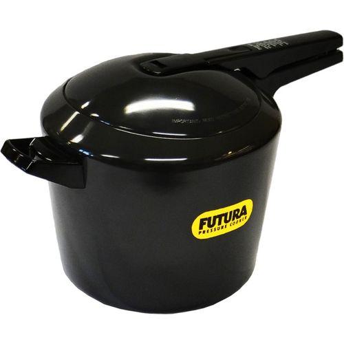 Hawkins Futura 7 L Induction Bottom Pressure Cooker(Aluminium)