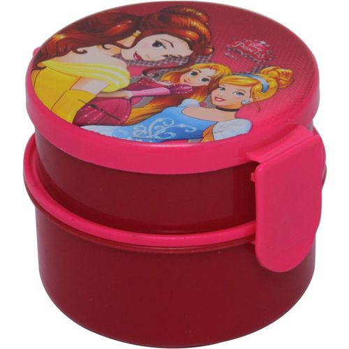 Disney HMRPLB 255-PR 1 Containers Lunch Box(450 ml)