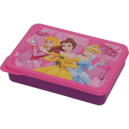 Disney GENUINE LICENSED PRINCESS LUNCH BOX - HMHILB 750ML-PR 1 Containers Lunch Box(750 ml)