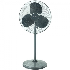 Candes 500THRUSTER Pedestal Fan Grey