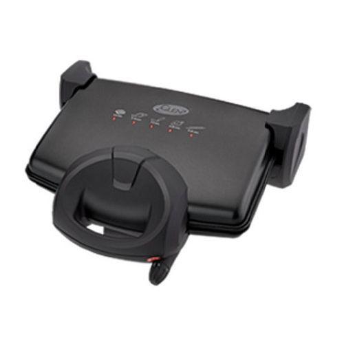Glen GL3031 1600-Watt Contact Grill Sandwich Toaster