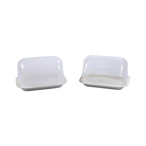 Signoraware Butter Box Set, Set of 2