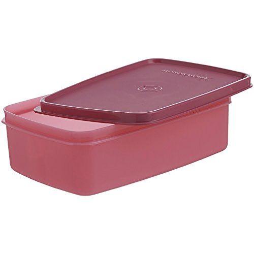 Signoraware Fridger Fresh Jumbo Plastic Container, 1.2 litres