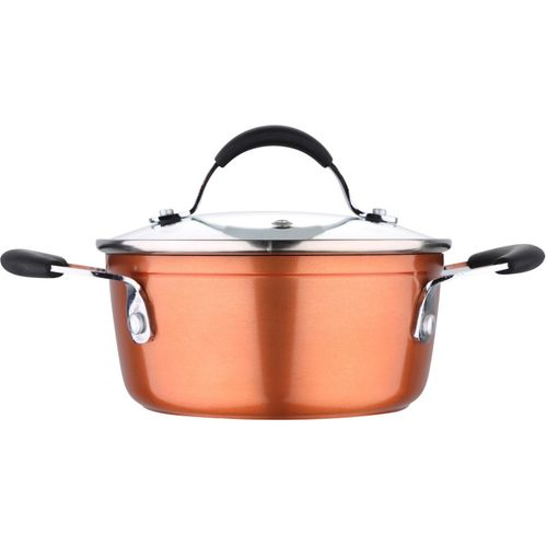 Bergner Infinity Chefs Cook and Serve Casserole(2.3 L)