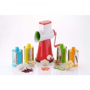 Floraware Vegetable & Fruit Grater & Slicer(1)