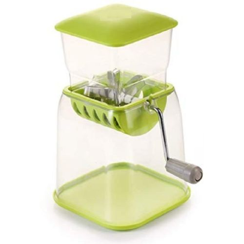 VIVAAN Big Size Onion & Chilly Cutter Vegetable Chopper(01 Chilly cutter)