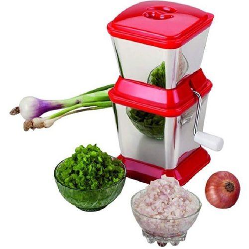 VIVAAN Best Vegetable Onion & Fruit Chopper Cutter Vegetable Chopper(1 Chopper)