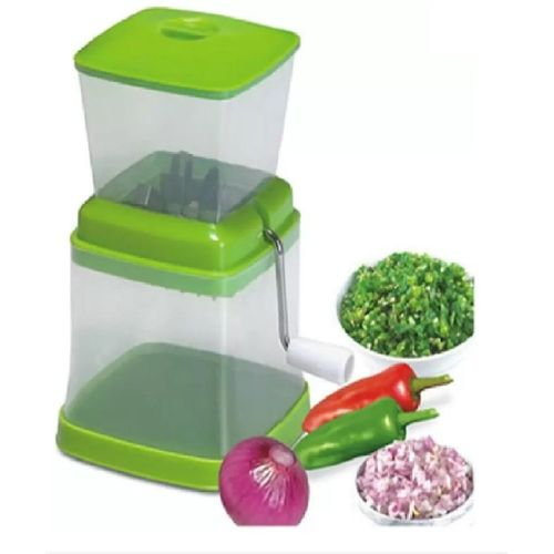 VIVAAN Onion & Chilly Cutter Vegetable Chopper(01 Chilly cutter)
