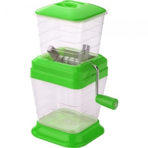 Capital Kitchenware Chopper(1 Onion Vegetable Chopper)