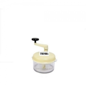 Trisha Chop & Churn Chopper(1 Vegetables Chop & Churn)