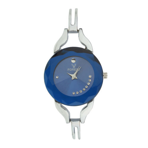 Hobforestessentials Women Navy Blue Analogue Watch FR-222-BL