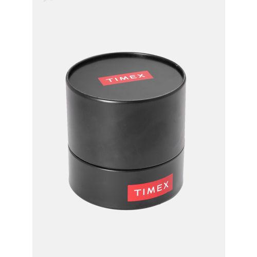 Timex Women Pink Analogue Watch TI000Q80200
