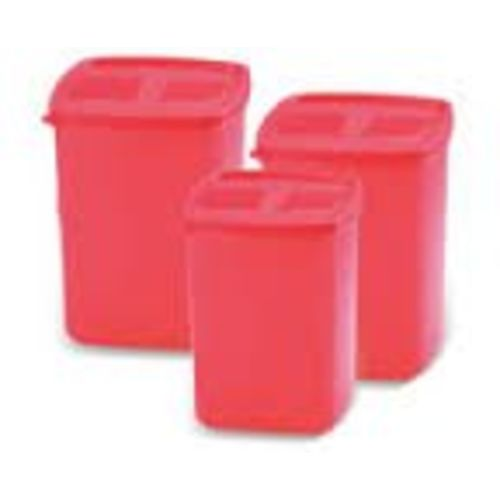 princeware 3 Pcs. food storage containers