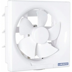 Luminous vento dlx 5 Blade Exhaust Fan(white, Pack of 1)