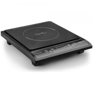 Pigeon Sterling Induction Cooktop(Black, Push Button)