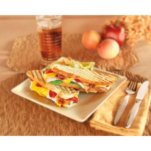 Hamilton Beach 25460 Panini Press Gourmet Sandwich Maker