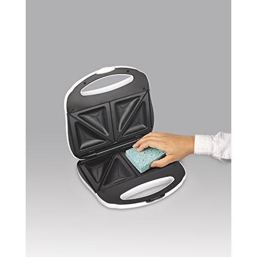 Hamilton Beach Proctor Silex Sandwich Toaster