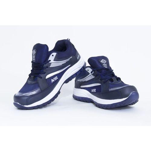 Beerock Oxygen Running Shoes For Men(Blue)
