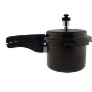 Magic's Max Stylish 3 L Pressure Cooker(Aluminium)