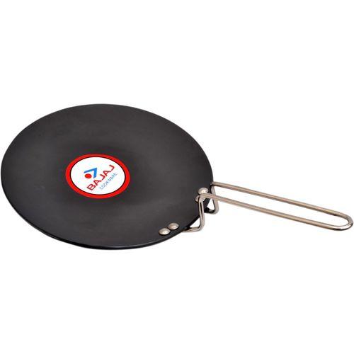 Bajaj Hard Anodized Tawa 26 cm diameter(Hard Anodised, Non-stick)